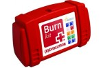 3. Burn Kit Plus (klein)